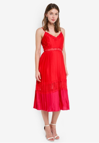 513057af3ef Buy Little Mistress Cami Dress Online on ZALORA Singapore