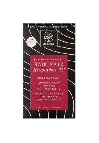 APIVITA Apivita Hippophae TC Hair Mask 6x20ml 86363BEA91D3D7GS_1
