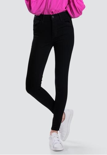 7b9f8f9a6 Levi s black Levi s 720 High Rise Super Skinny Jeans Women 52797-0022  46D3DAA1EAA0A7GS 1
