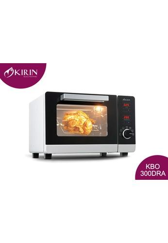Kirin silver Kirin Digital Oven White KBO 300DRA 3F606ES136EF8BGS_1