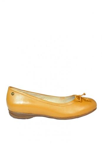 Hush Puppies brown Worth Casual Shoes HU326SH0KU8RPH_1
