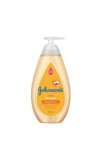 Johnson's Baby Johnson's Baby Shampoo Gold 800ml 280EFESF34E884GS_1