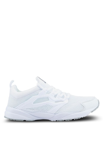 Power white Power Mens Running Shoes E717ESH7785BECGS_1