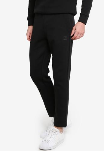 361° black Sports Life Knit Pants AF4EAAAF04C77DGS_1