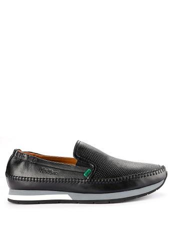 Kickers black Kickers Mens Shoes Kcm 2909 3EAE7SH4995AA3GS_1