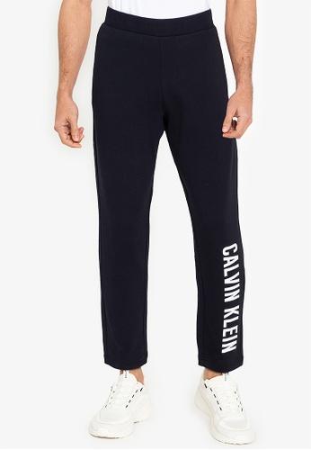 Calvin Klein multi Calvin Klein Performance Open Hem Logo Pants D587CAA2B6F8F3GS_1
