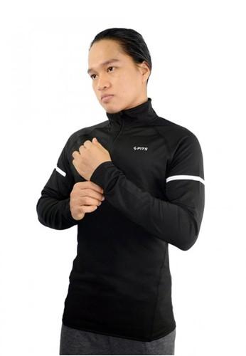 SFITS SFIDN FITS Threadcool Prohibition Long sleeve Pullover Baju Kaos #CX7 06E0CAC77428E5GS_1