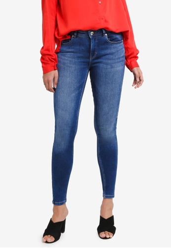 ONLY blue Carmen Jeans 6CAECAAABA0023GS_1
