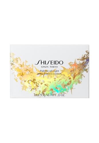 Shiseido multi Sisyu Holiday Makeup Palette EB517BE0BB7600GS_1