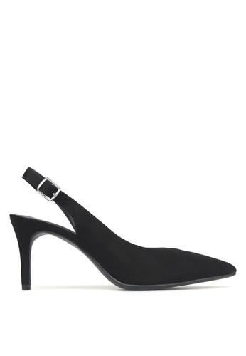 Betts black Motivate Sling-Back Court Shoes 6C65ASH26C471EGS_1
