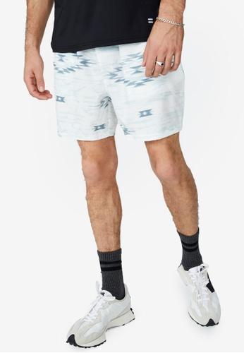 Cotton On multi Active Tech Shorts E9D3FAA7ED6072GS_1