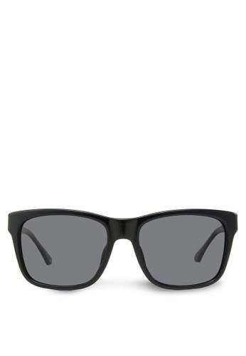 基本款方框粗框太陽眼鏡, 飾品配件, 京站 esprit飾品配件