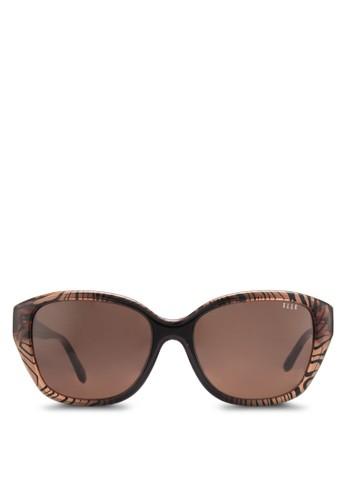 醋酸esprit官網酯顏色鏡框太陽眼鏡, 飾品配件, 飾品配件