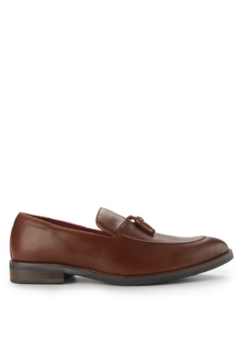 Obermain brown Alex Daniel - Slip On 8EC11SHC150EE2GS_1