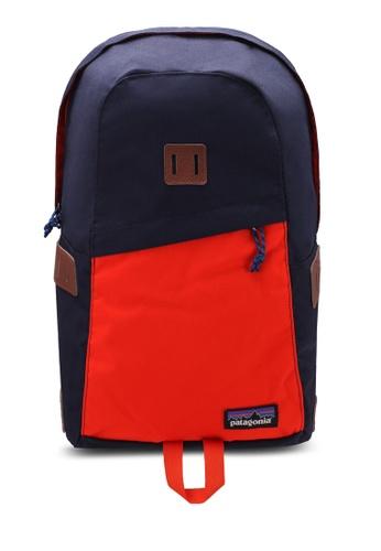 Patagonia navy Ironwood 20L Backpack PA549AC0RKODMY_1