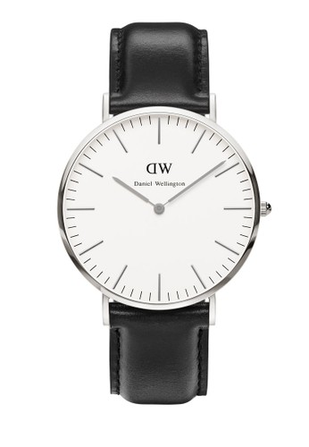 Sheffield esprit台灣官網經典手錶, 錶類, 皮革錶帶