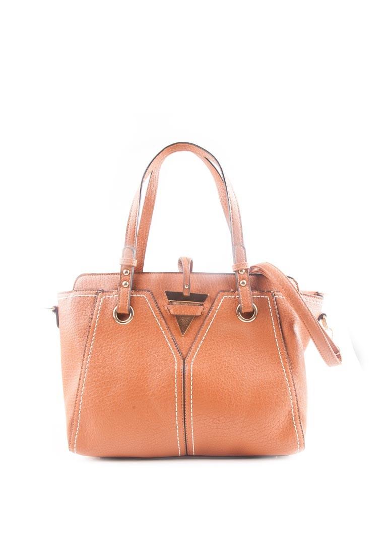 Marcel Satchel Bag