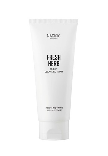 Nacific multi Fresh Herb Origin Cleansing Foam 945DDBE347F162GS_1
