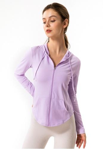 HAPPY FRIDAYS Women's Sportswear Windrunner DSG76 E333AAA3DC0E2FGS_1