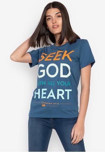 Worship Generation blue Seek God 03E8EAAA5C72EEGS_1