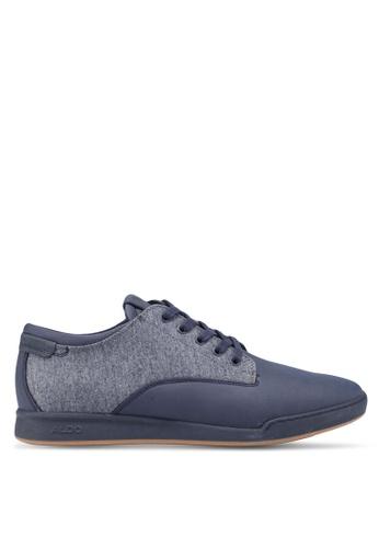 ALDO navy Nerrawia Sneakers 69B86SH30F8230GS_1