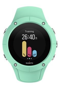 harga Suunto Spartan Trainer Ocean Wrist HR - Smartwatch Zalora.co.id