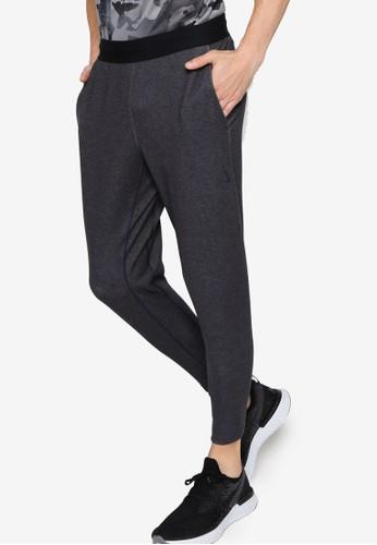 Nike black Yoga Men's Pants D82F8AA8B64C31GS_1