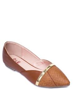 Vitta Ballet Flats