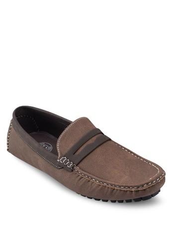經典方頭船esprit 門市型鞋, 鞋, 船型鞋
