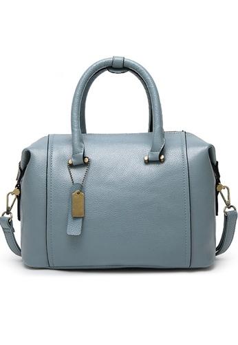 Halo blue Two Way Crossbody Hand Bag 9C6A1AC9C3BC11GS_1