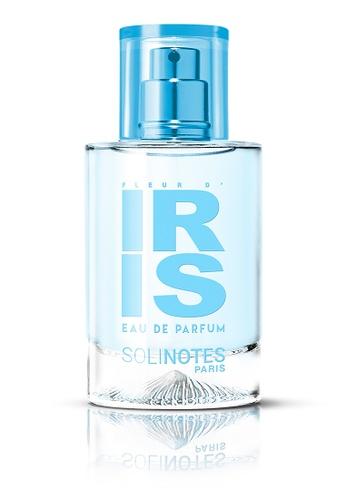 Solinotes n/a Solinotes Iris EDP Spray 50 ml 9A9C9BE79A9B98GS_1