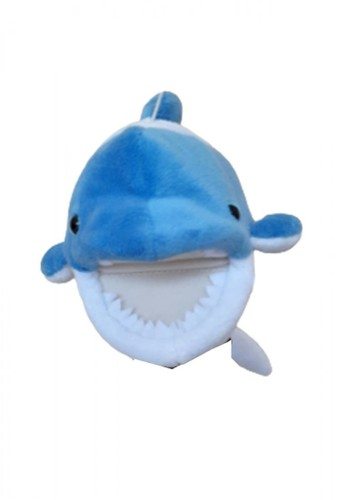 J&J Handpuppet Animal Premium Dolphin 17398TH7AD1D29GS_1