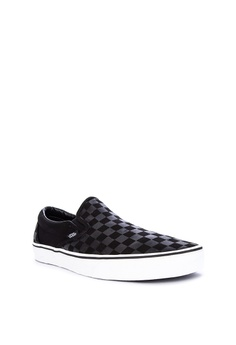 c7888d55558 VANS Checkerboard Classic Slip-On Sneakers Php 2