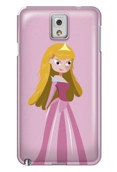 Aurora Glossy Hard Case for Samsung Galaxy Note 3