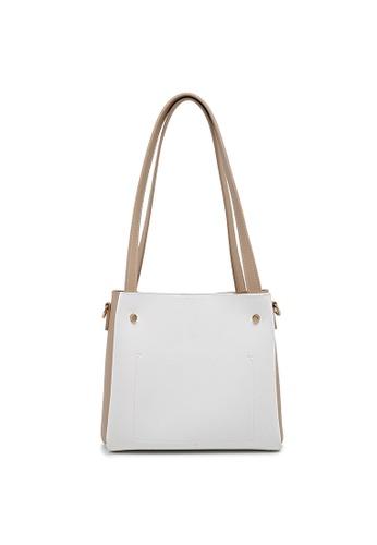 Lara white Women's White Small Bag 1CEA1AC33C28E6GS_1