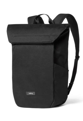Bellroy black Bellroy Melbourne Backpack - Melbourne Black 3C64CAC95C56B2GS_1