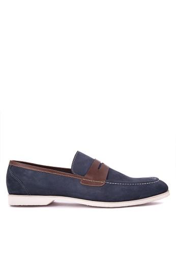 Antonio Manila grey Samuel Formal Shoes AN569SH0JTKOPH_1