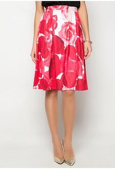 Willa Tea Skirt