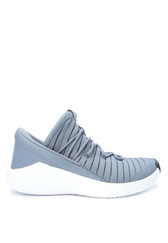 Nike grey Men's Jordan Flight Luxe Shoes NI126SH0K0Y3PH_1