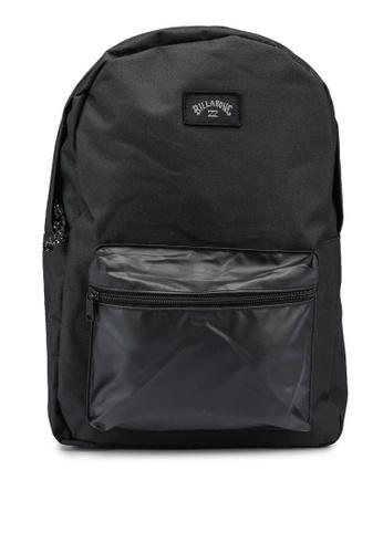 Billabong grey All Day Backpack D036DAC91BE478GS_1
