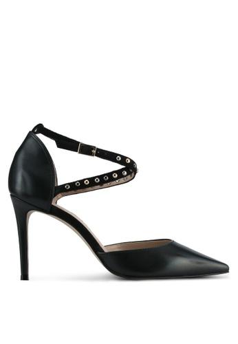Carvela KG black Black High Heels CA459SH0SCLVMY_1