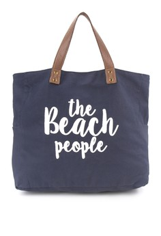 The Beach People Tote
