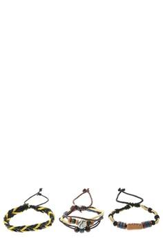Ojas Stack Bracelet