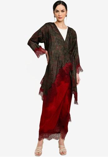 Kehati multi Anggun Kimono 533CFAA01317E4GS_1