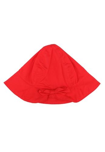 Babybol red Baby Hat 1246AKC523ED19GS_1