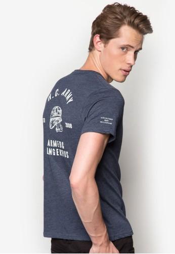 圖文設計TEesprit outlet 高雄E, 服飾, T恤