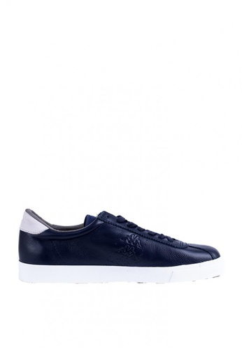 Kappa navy Street Authentic Sneakers Limited Edition 91AD7SH85B7CB3GS_1