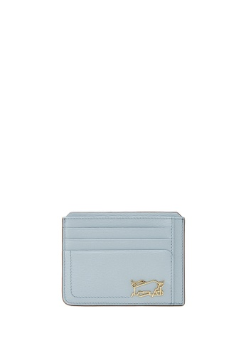Braun Buffel blue Thonet Flat Card Holder 85702AC9216E30GS_1