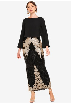 540af48452c7 Buy Dresses Collection Online   ZALORA Malaysia