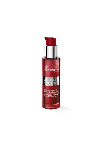 Yves Rocher red Wrinkles and Firmness Ultra Plumping Serum - 30ML YV460BE25LKSSG_1